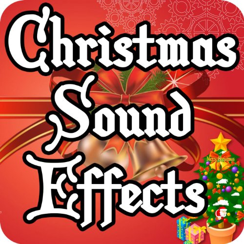 Christmas & Holidays Sound Effects ()