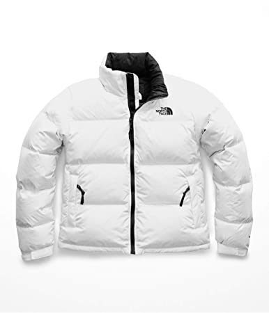 The North Face Women's 1996 Retro Nuptse Jacket TNF White NF0A3JQRFN4