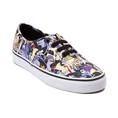 vans authentic x