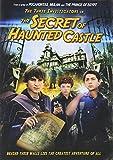 The Three Investigators In The Secret Of Haunted Castle