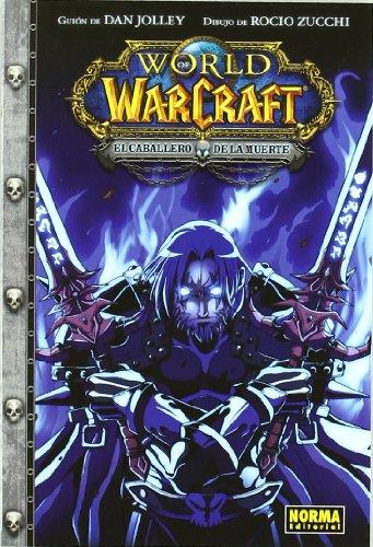 Descargar Libro Warcraft El Caballero De La Muerte Dan Jolley