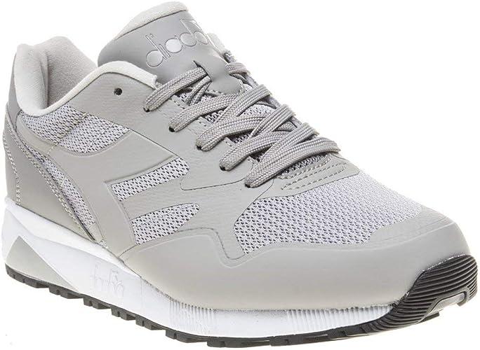 Diadora N902 Trainers Grey: Amazon.co
