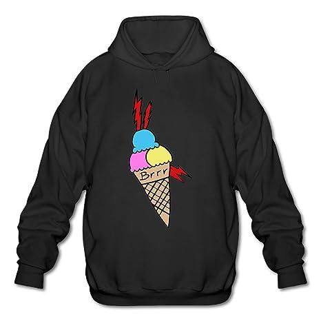 76f86364225 Amazon.com  PHOEB Mens Sportswear Drawstring Hoodies Outwear Jacket ...