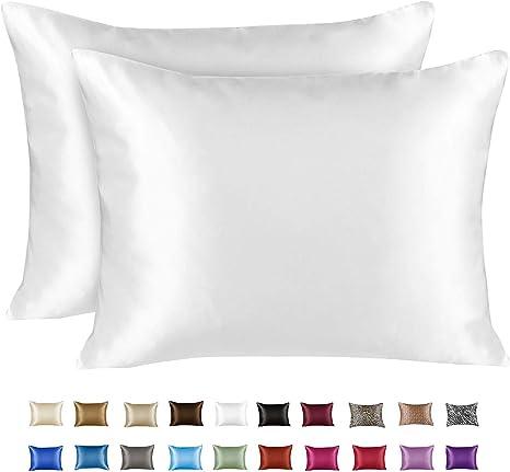 Red Wine 120gsm Luxury Satin Quilt Cover Pillowcase Set(no sheets SB//DB//QB//KB