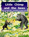 Little Chimp and the Bees: Blue Level, Grade 1, Jenny Giles, 0763572934