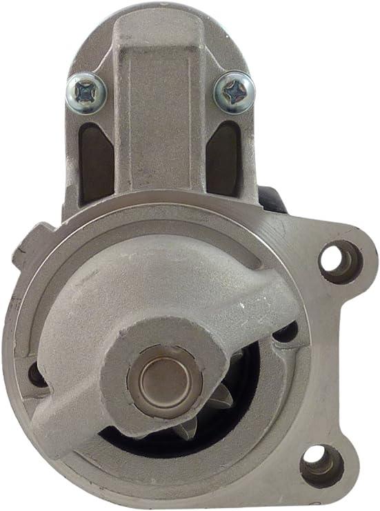 New Starter Onan 191-1682-04 AM104123 191-1808-04 191-1808-06 1 Year Warranty!