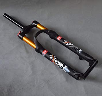 UD-strap Amortiguador Delantero De La Bicicleta De Montaña De 26 ...