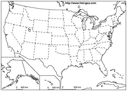 Amazon.com: Laminated Map - That Blank Map Displaying ... on 50 states word bank, 50 states math, 50 states practice test, 50 states paper test, 50 states map answers, 50 states memory, 50 states quizzes, printable 50 states test, 50 states study guide, 50 states political map, 50 us states test, 50 states and their abbreviations, 50 states and capitals, 50 states blank map, 50 states practice sheet, 50 states study for test, print state test, 50 states map history, 50 states map work, 50 states map book,