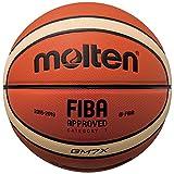 Molten X-Series Indoor/Outdoor Basketball, FIBA Approved - BGMX