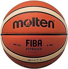 44e582f7429 Molten GM7 Basketball Review