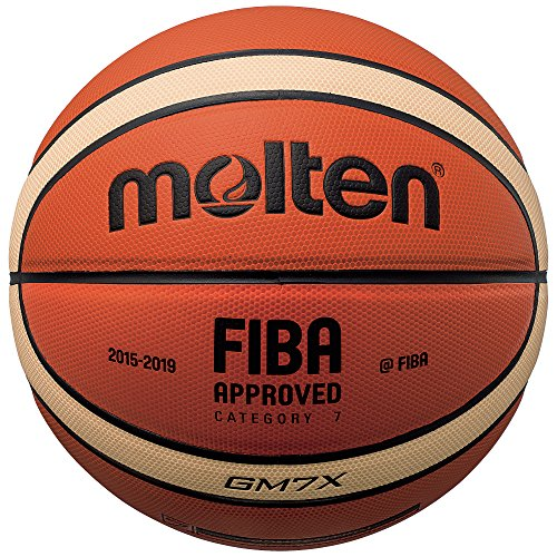 Molten X-Series Indoor/Outdoor Basketball
