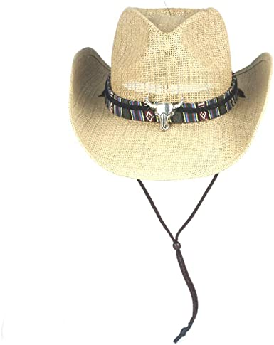 Kid Adult Size CLASSIC Western Cowboy Hat Cattleman Unisex Costume for Party