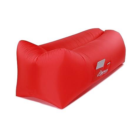 BEEWAY® hinchable, diseño de tumbona 2 nd Generation ...