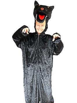 SU16 M Lobos lobo del traje traje de lobo lobo Disfraces ...