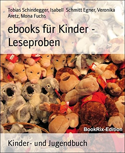 ebooks für Kinder - Leseproben (German Edition)