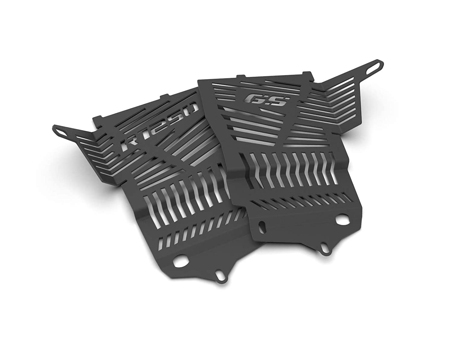Ro-Moto Radiator guard cover compatible for BMW R1250GS 2019