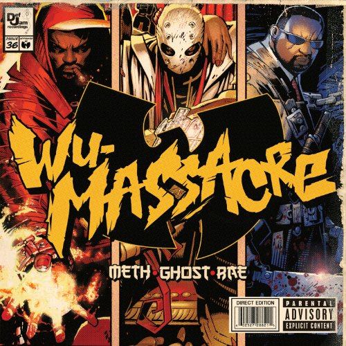 Wu Massacre [Explicit]