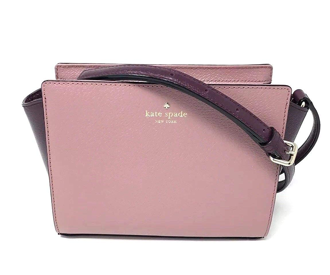 Amazon.com: Kate Spade Grand Street Hayden Colorblock ...