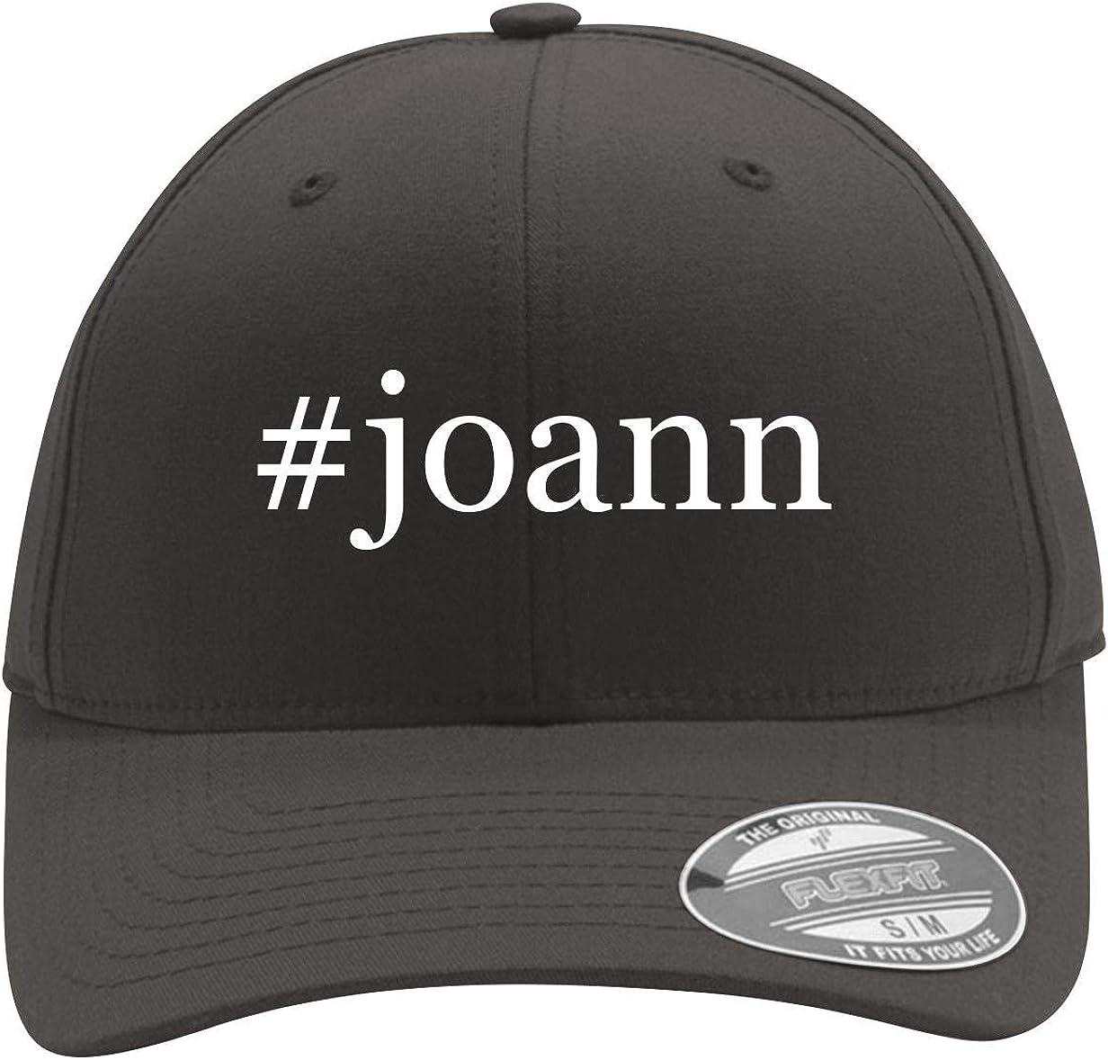 #Joann - Men's Hashtag Flexfit Baseball Cap Hat