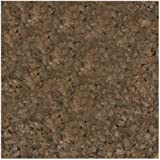 "Board Dudes 12"" x 12"" Dark Cork Tiles 4-Pack (82VA-4)"