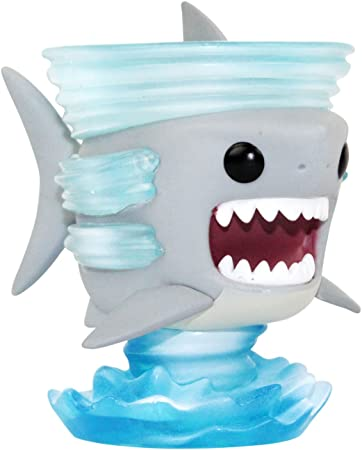 Unisex-Adultos - Funko - Sharknado - Funko Pop: Amazon.es ...