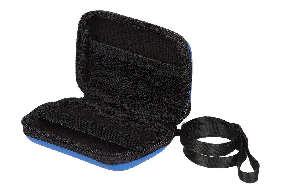 DSC-H WX350 DSC-RX100 WX220 W800 DSC-WX DSC-J Garantie /à vie DSC-W s/érie inc DSC-W830 Case4Life Rigide Rouge /étui housse appareil photo num/érique pour Sony Cyber-shot DSC-HX W810 DSC-TX