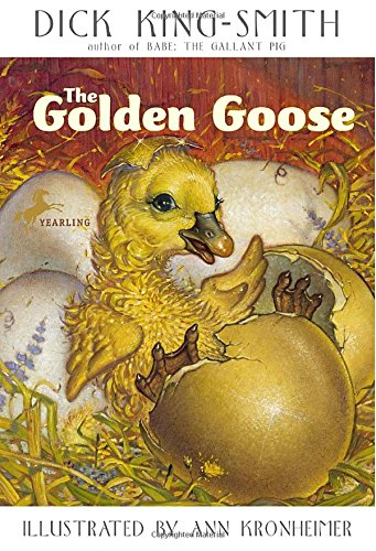 Golden Goose Dick King Smith product image