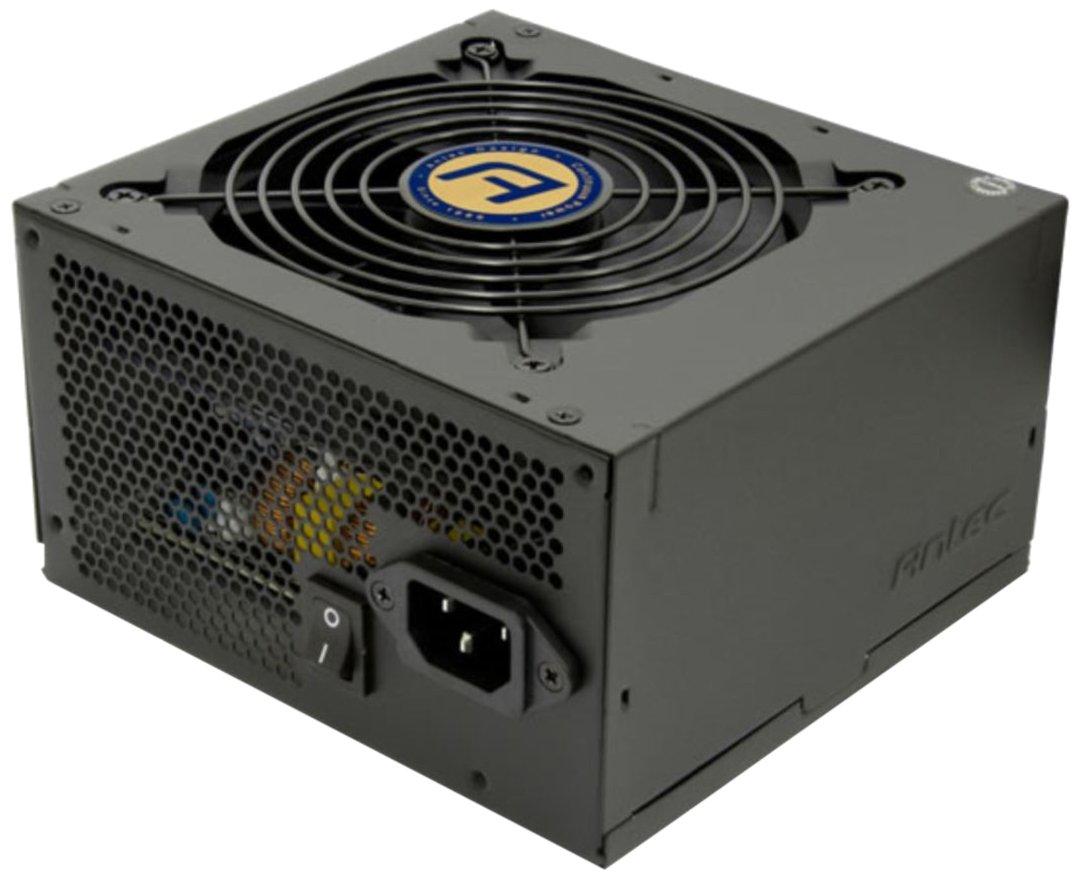 高効率高耐久電源ユニット 80PLUS GOLD認証取得 NE650 GOLD