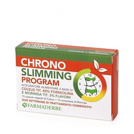 Chrono Slimming Program 30cps