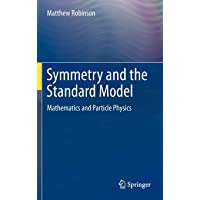 Symmetry and the Standard Model : Mathematics and Particle Physics