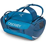 Osprey Transporter 40 Durable Duffel Travel Pack with Harness
