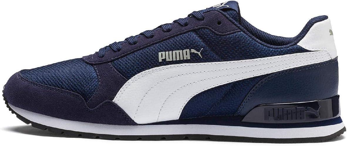 PUMA ST Runner V2 MESH JR Child 367135