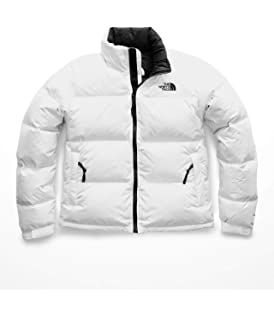 916b3fe474 The North Face Women's 1996 Retro Nuptse Jacket TNF White NF0A3JQRFN4
