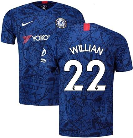 Chelsea 2019-20 Home Shirt