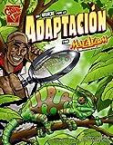 Un Viaje por la Adaptación Con Max Axiom, Supercientífico, Agnieszka Biskup, 162065184X