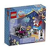 LEGO DC Super Hero Girls Lashina Tank 41233 Superhero Toy