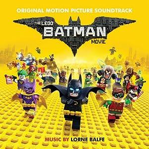 Lego Batman Movie at Gotham City Store