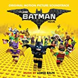 Lego Batman Movie: Songs From Motion Picture