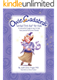 Owie-Cadabra's Verbal First Aid for Kids: A somewhat magical way to help heal yourself and your friends