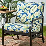 Greendale Home Fashions Deep Seat Cushion Set, Marlow
