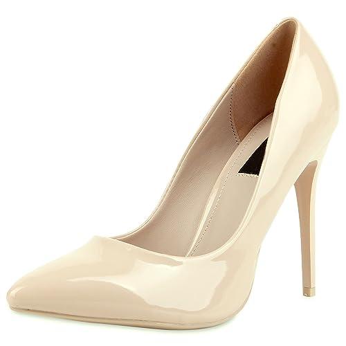 pick up 56231 2d713 napoli-fashion - Scarpe Chiuse Donna