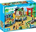 PLAYMOBIL Asian Animal Enclosure
