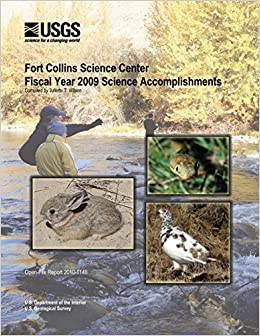 Fort Collins Science Center Fiscal Year 2009 Science Accomplishments