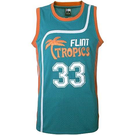 NBA #23 Camiseta Baloncesto para Hombres Chicago Bulls Retro ...