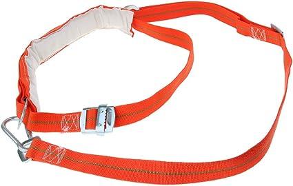 SM SunniMix Cinturón de Arnés Eléctrico de Protección Seguridad ...