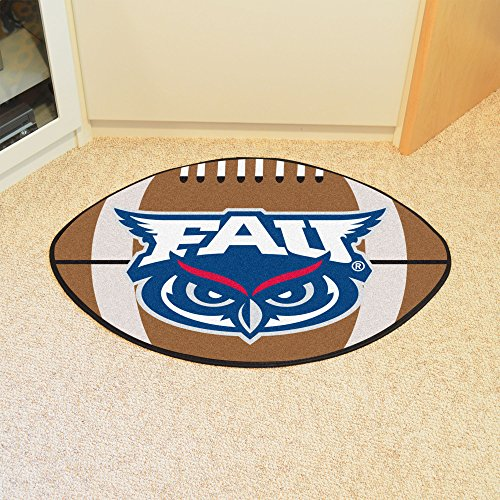 Florida Atlantic University Football Mat ()