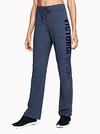 8f6ea33380 Image Unavailable. Image not available for. Color: Victoria's Secret Sport Boyfriend  Pant ...