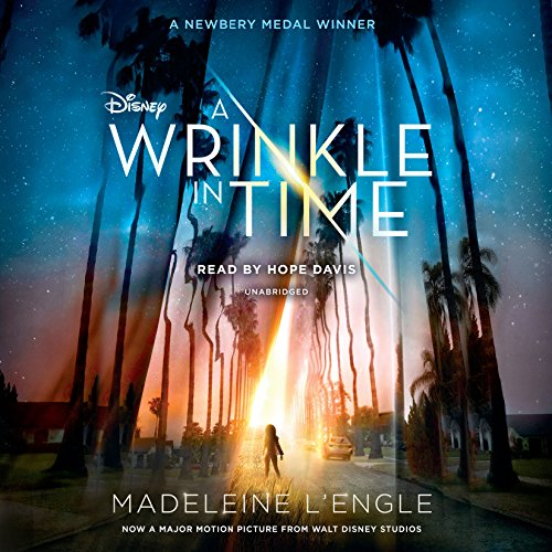 A Wrinkle in Time Audiobook [Free Download by Trial] thumbnail