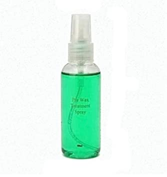 Amazon.com: Spray de depilación permanente 100% natural.: Beauty