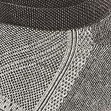 Balega Hidden Comfort, Mid Grey/Carbon, Medium